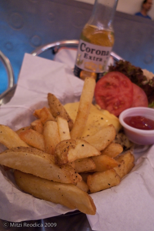 charlies fries