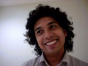 jo's funny wig
