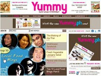 Yummy Magazine's Best Local Food Blog