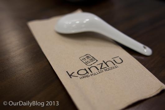 Kanzhu-4