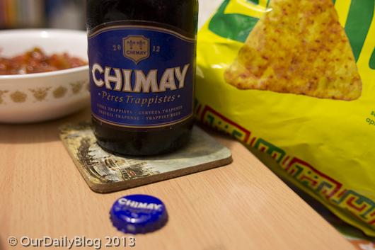 Chimay ODB-1